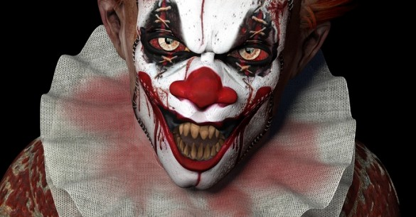 killer clown 2